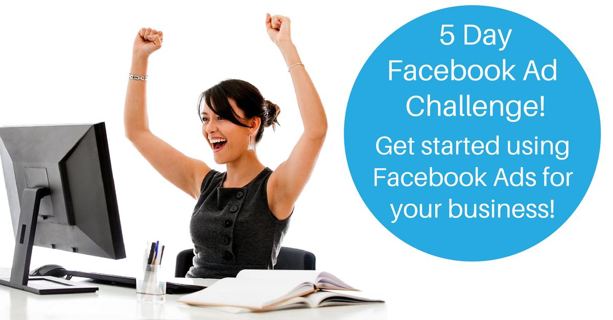 FB Ads Challenge Graphic B