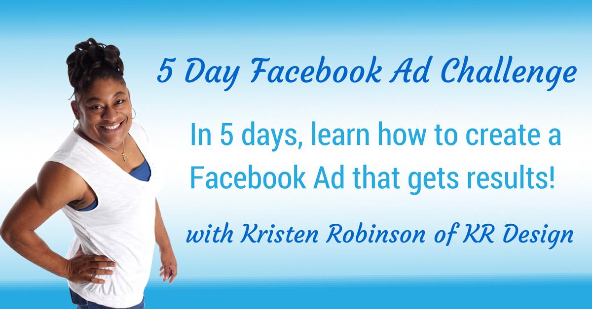 FB Ads Challenge Graphic C